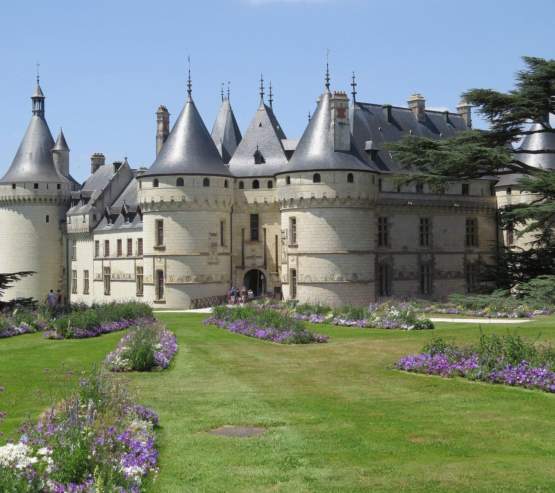 דמיון מודרך – הטירה הקסומה