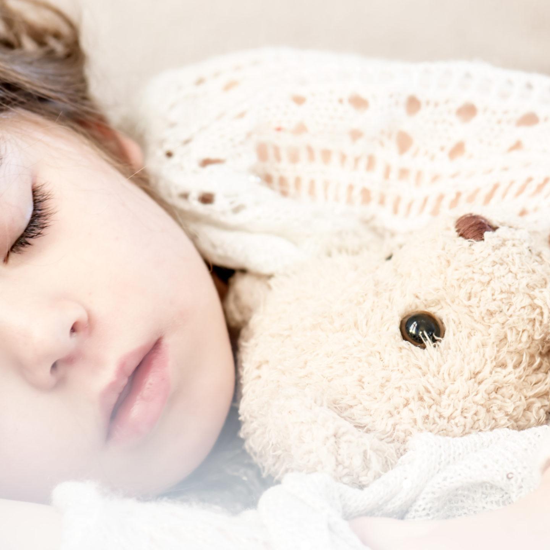 דמיון מודרך – רגשות נעימים לפני השינה