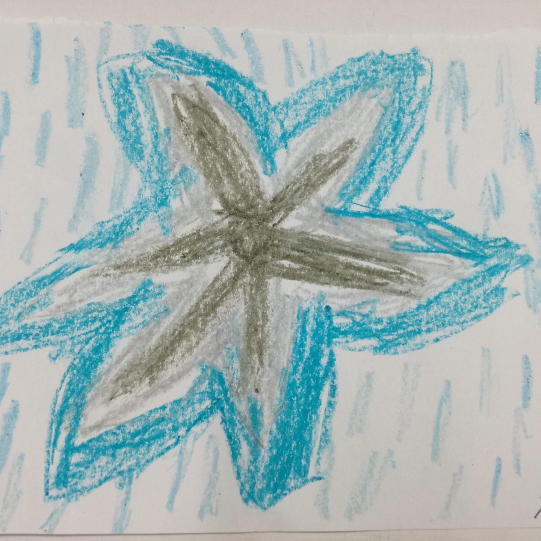 הבעת רגשות באמצעות ציור קשוב